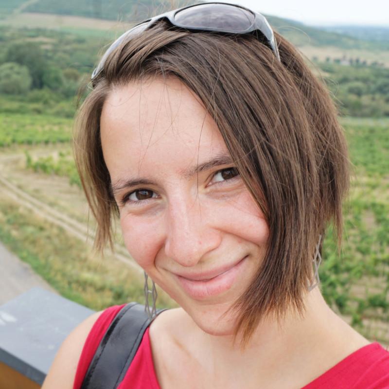 Marie Kozmová